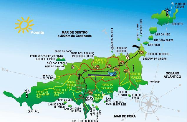 mapa-praias-noronha